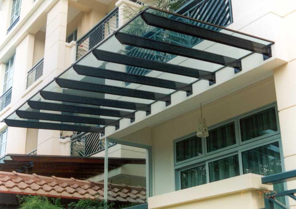 Polycarbonate Roof | AL'FRESCO ELITE SYSTEM PTE LTD