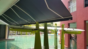 Alfresco Retractable Awning